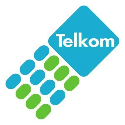 free vector Telkom communications