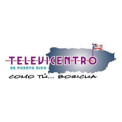 Televicentro de puerto rico