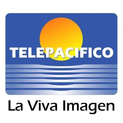 free vector Telepacifico