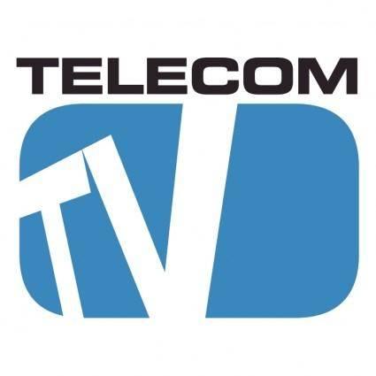 free vector Telecom tv