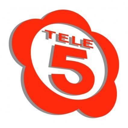 free vector Tele5