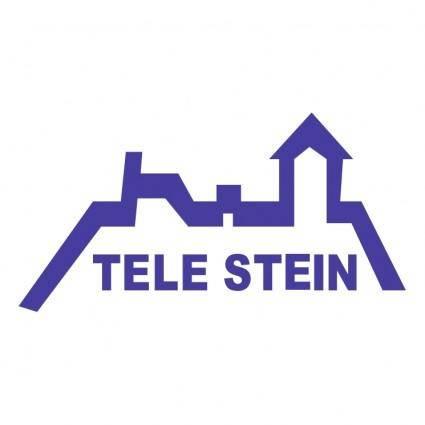 free vector Tele stein