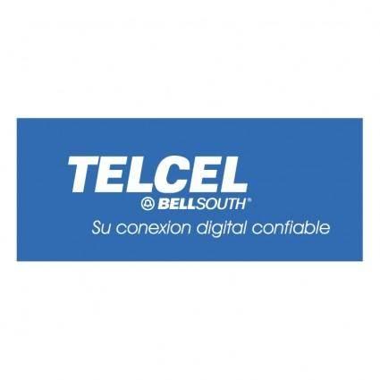 free vector Telcel bellsouth