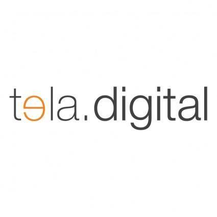 Tela digital