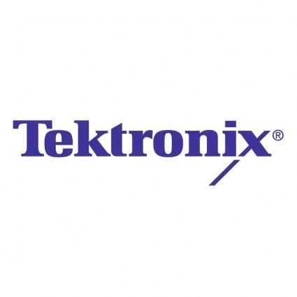 Tektronix 1