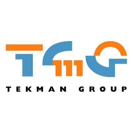 free vector Tekman group