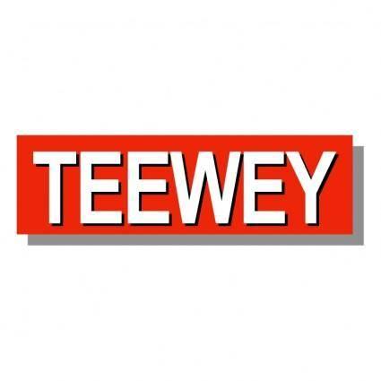 Teewey