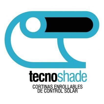 free vector Tecno shade