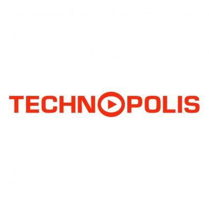 Technopolis 0