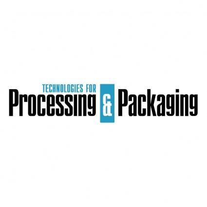 free vector Technologies for processing packaging 0