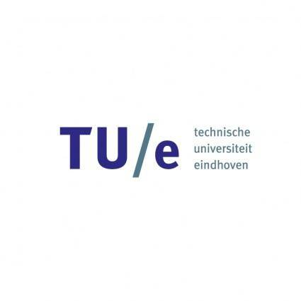 free vector Technische universiteit eindhoven 1