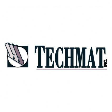 free vector Techmat