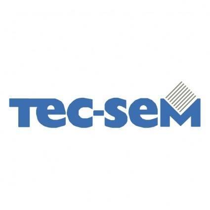 free vector Tec sem