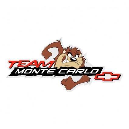 free vector Team monte carlo