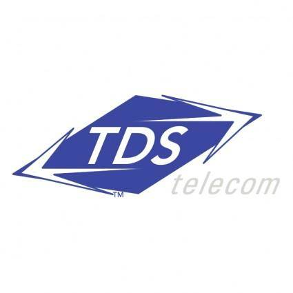 free vector Tds telecom 0