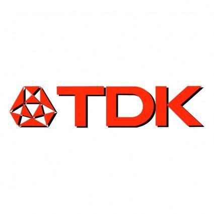 free vector Tdk 0