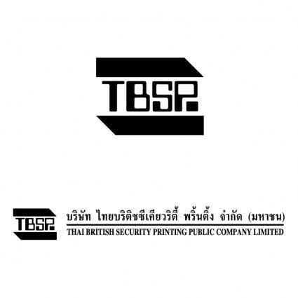 free vector Tbsp