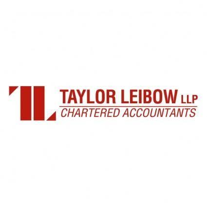 Taylor leibow