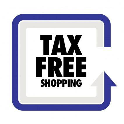 Tax free shopping 0