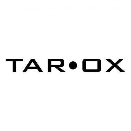 free vector Tar ox