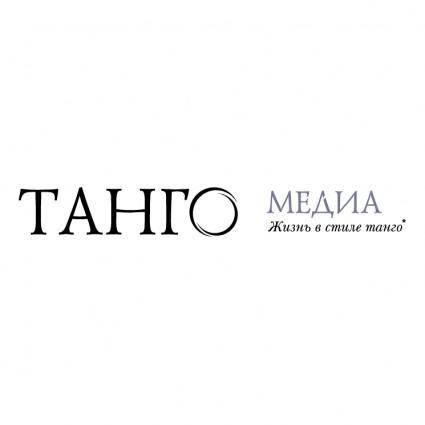 Tango media