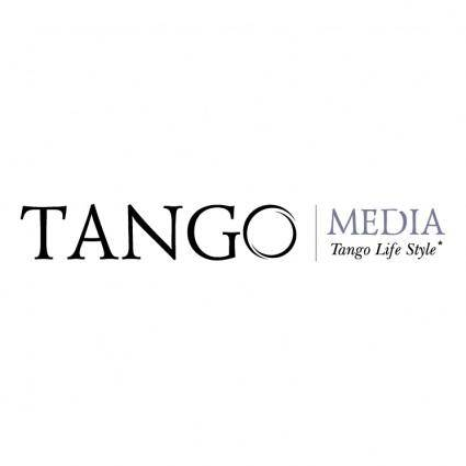 free vector Tango media 0