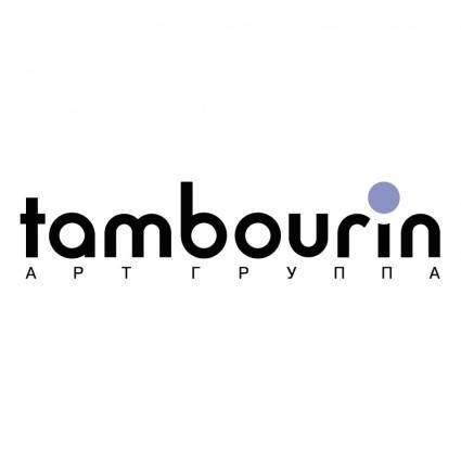 Tambourin art group
