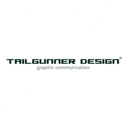 Tailgunner design