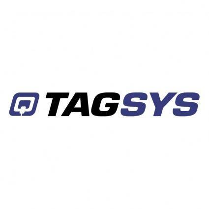 free vector Tagsys