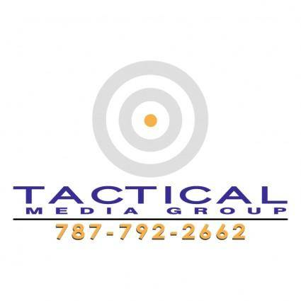 Tactical media group