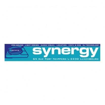 Synergy 0