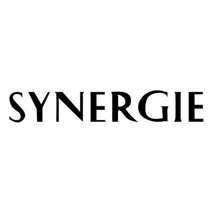 free vector Synergie 1