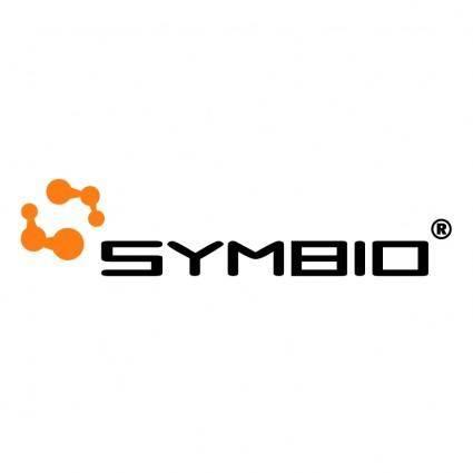 free vector Symbio digital
