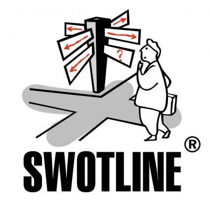 free vector Swotline