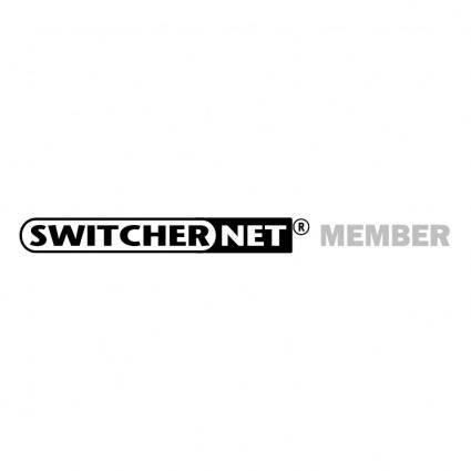 free vector Swissnet member