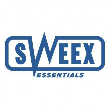Sweex essentials