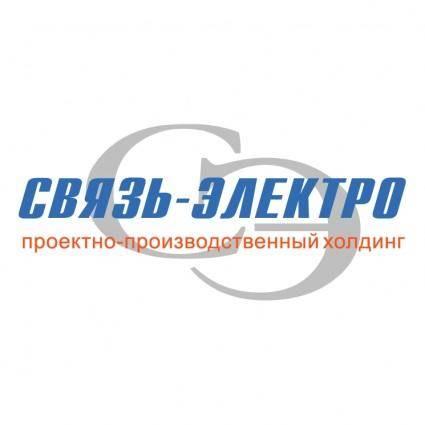 free vector Svyaz electro