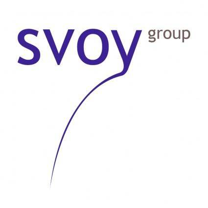 free vector Svoy group