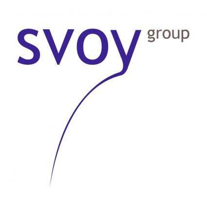 free vector Svoy group