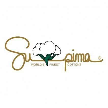 free vector Supima
