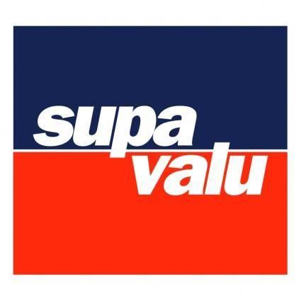 free vector Supa valu