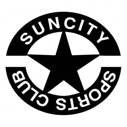 Suncity sports centre