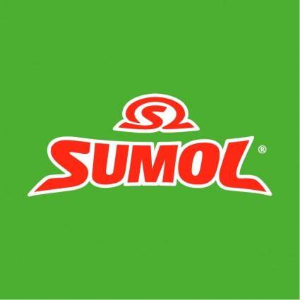 free vector Sumol