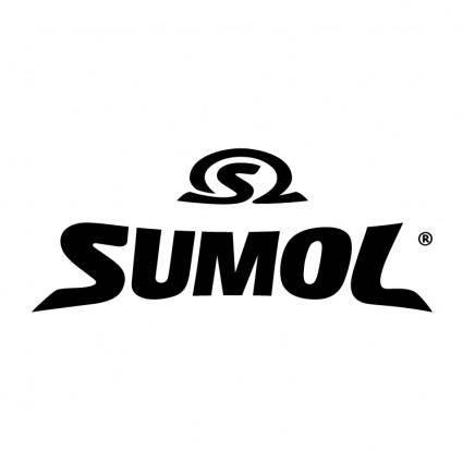 free vector Sumol 0