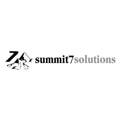 Summit7solutions