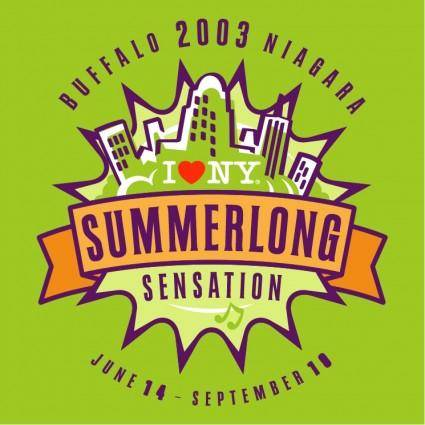Summerlong sensation