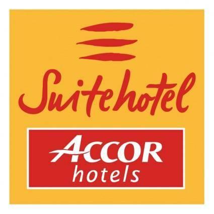free vector Suitehotel