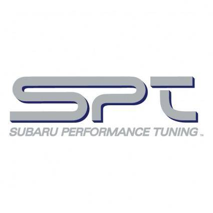 Subaru performance tuning