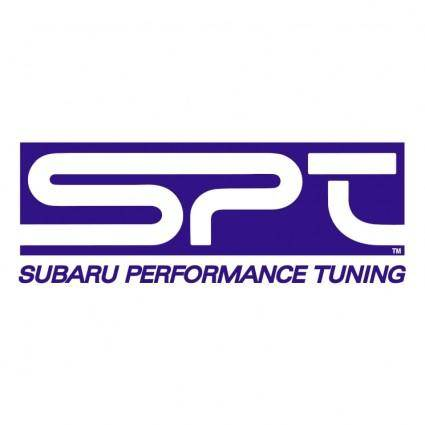 Subaru performance tuning 0