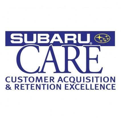 Subaru care